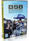British Superbike Behind The Scenes 2011 (DVD, 2011, 2-Disc Set)