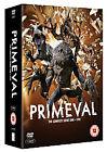 Primeval - Series 1-5 - Complete (DVD, 2011, 11-Disc Set, Box Set)