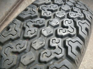 Dunlop-SP-MAX-TRAK-GRIP-Mud-Snow-215-SR-15-100Q-4WD-Tyre-Four-Wheel-Drive-4x4