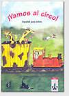 !!Vamos Al Circo!: Libro Del Alumno by Klett (Ernst) Verlag,Stuttgart (Paperback, 2002)