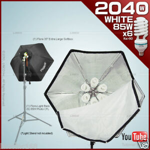 Photo-Studio-Light-Softbox-Kit-For-Energy-Bulb-Video-Linco-Flora-80111