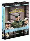 Last Of The Summer Wine - Series 7-8 - Complete (DVD, 2008, 3-Disc Set)