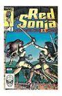 Red Sonja #2 (Oct 1983, Marvel)