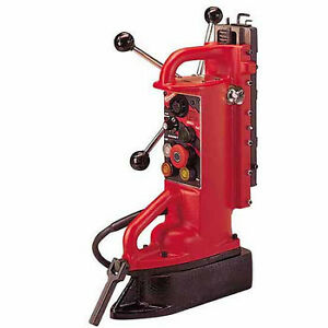 Milwaukee-Magnetic-Drill-Press-Base-4203-NEW