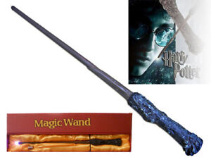 NEW-HARRY-POTTER-LED-LIGHT-UP-MAGIC-WAND-fast-delivery