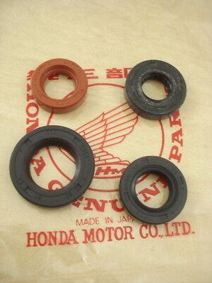 HONDA CB100 SL100 XL100 CB125S CL100  Engine Oil Seal made In JAPAN