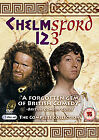 Chelmsford 123 Complete Series (DVD, 2011, 2-Disc Set)