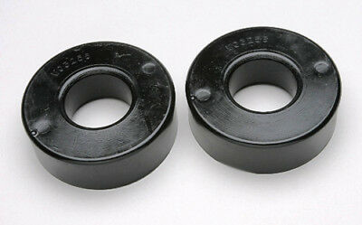"""Jeep Grand Cherokee WJ 2"""" Rear Lift Spacers 99-04"""