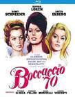 Boccaccio 70 (Blu-ray Disc, 2011, Special Edition)