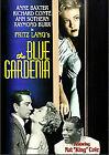 The Blue Gardenia (DVD, 2007)