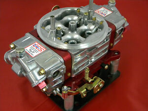 ccs performance 950 cfm pro series drag racing carburetor new ebay. Black Bedroom Furniture Sets. Home Design Ideas