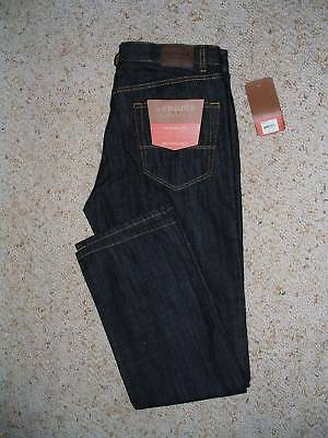 36 X 32 SONOMA ORIGINAL FIT BUTTON FLY JEANS NWT