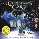 Christmas Carol: The Movie [Music from the Motion Picture] (2001)