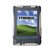 Driver for ITRONIX DUO TOUCH-IX325 LAN