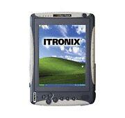 ITRONIX DUO TOUCH-IX325 WLAN Update