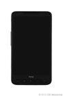 HTC Touch T8585 - Black (Unlocked) Smartphone