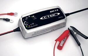 CTEK-Multi-MXS-7-0-12V-Battery-Charger-Conditioner-NEW