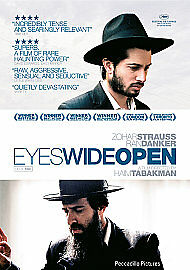 Eyes Wide Open (DVD, 2010) G E0704