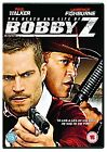 The Death And Life Of Bobby Z (DVD, 2007)