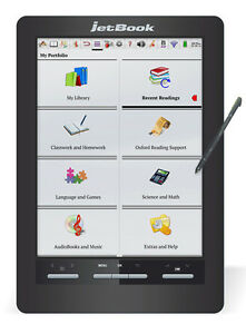 Ectaco-NOIR-jetBook-Color-Triton-Color-E-Ink-eBook-eTextbook-Reader-eInk