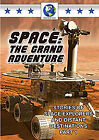 Space - The Grand Adventure Vol.1 (DVD, 2011)