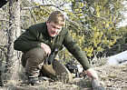 Survival With Ray Mears (DVD, 2010, 3-Disc Set, Box Set)