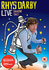 Rhys Darby - Live - Imagine That! (DVD, 2008)
