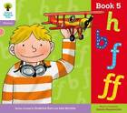 Oxford Reading Tree: Level 1+: Floppy's Phonics: Sounds and Letters: Book 5 by Debbie Hepplewhite, Roderick Hunt (Paperback, 2011)
