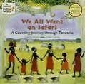 We All Went on Safari von Laurie Krebs (2004, Taschenbuch)
