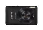 Canon  IXUS 130 / PowerShot SD1400 IS Digital ELPH 14.1 MP Digital Camera - Black
