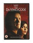 The Da Vinci Code (DVD, 2007)