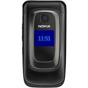 original nokia 6085 mobile phone 2g gsm unlocked flip cellphone rh ebay com Nokia 6085 AT&T Cell Phone nokia 6085 manual