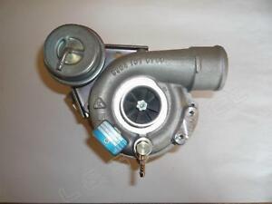 Szczegóły o KKK K03-073 - Turbolader Audi A4 1,8T Motor BEX - NEU