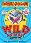 Wild Animals by Anita Ganeri (Paperback, 2011)