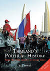 Thailand's Political History: From the 13th Century to Recent Times by B. J. Terwiel (Paperback, 2011)
