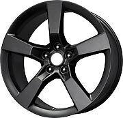 2010-2011-Camaro-Black-SS-Replica-Wheels-NEW-Set-of-4