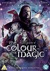 The Colour Of Magic (DVD, 2008)