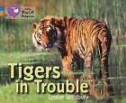 Tigers in Trouble: Band 04 Blue/Band 12 Copper by Louise Spilsbury (Paperback, 2012)