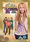 Hannah Montana - Series 2 Vol.1 - True Friends (DVD, 2009, Box Set)