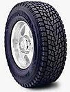 Bridgestone Winter Dueler w/UNI-T 265/75R16 Tire