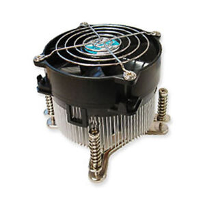 Dynatron P985 3U CPU Cooler Fan for Intel Socket 775 ...