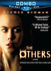 The Others (Blu-ray/DVD, 2011, Canadian)