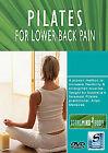 Pilates For Lower Back Pain (DVD, 2006)