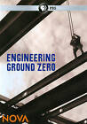 NOVA: Engineering Ground Zero (DVD, 2011)