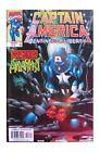 Captain America: Sentinel of Liberty #3 (Nov 1998, Marvel)