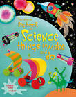 Big Book of Science Things to Make and Do by Rebecca Gilpin, Leonie Pratt (Paperback, 2012)