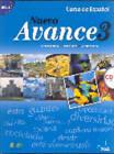 Nuevo Avance 3 Student Book + CD  B1.1 by Piedad Zurita, Concha Moreno, Victoria Moreno (Mixed media product, 2010)