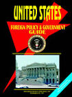 Us Foreign Policy and Government Guide by International Business Publications, USA (Paperback / softback, 2004)