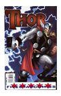 Thor #3 (Nov 2007, Marvel)
