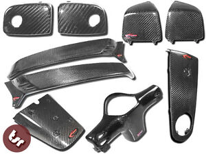 vespa gts gtv 250 300 carbon fibre body kit horn panel ebay. Black Bedroom Furniture Sets. Home Design Ideas